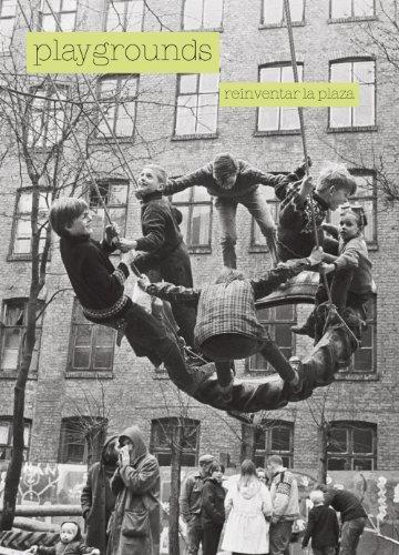Playgrounds (Catálogos y Ediciones Especiales)