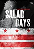 Salad Days: Decade of Punk in Washington Dc [DVD] [Import]
