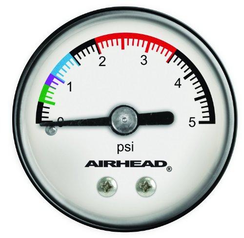 Airhead , aufblasbar ahpg-1Manometer für Schlauchboote (1 Aufblasbares Towable)