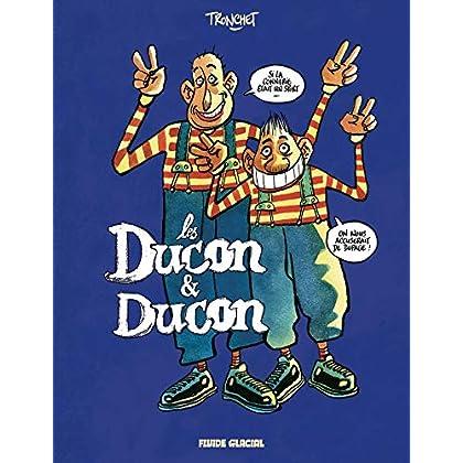 Deux cons - Tome 02 - Ducon & ducon