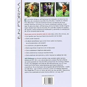 Guía para correr durante toda la vida (Atletismo (tutor))