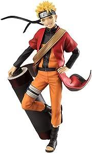 26cm hoch ca RGERG Action-Figuren Spielzeug Minato Statue PVC Figuren Spielzeug Naruto Shippuden Anime Minato Collection Modell Spielzeug