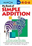 Best Books For Kindergartens - My Book Of Simple Addition Review