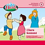 Heidi (Classic) / 08: Clara kommt (Studio 100)