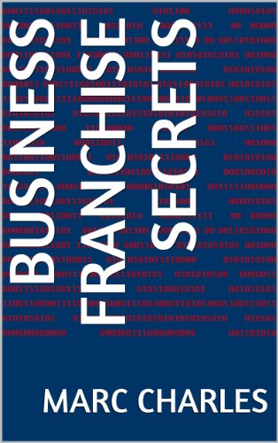 Business Franchise Secrets
