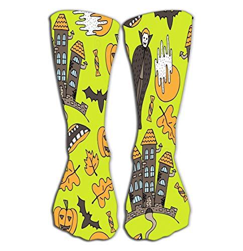 ion Socks for Women & Men - Best for Running, Athletic Sports, Crossfit, Flight Travel 19.7