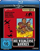 Die Wildgänse kommen (Cinema Treasures) [Blu-ray] hier kaufen