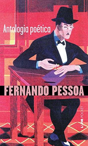 Antologia Poética (Portuguese Edition) por Fernando Pessoa