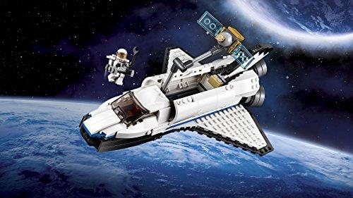 LEGO-Creator-Lanzadera-espacial-31066