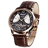 Ingersoll Armbanduhr Massa - IN6910RBK