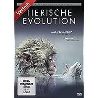 David Attenboroughs Tierische Evolution