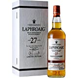 Laphroaig 27 Years Old Limited Edition 2017 41,7% Vol. 0,7 l in Holzkiste