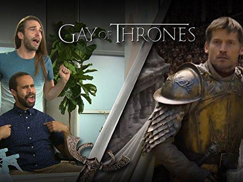 Gay Of Thrones S6 E6 Recap: Beef Of My Butt (Jordan Stencil)