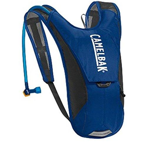 CamelBak–Mochila de hidratación Hydrobak Reserva de 1,5l, 6220 Azul azul