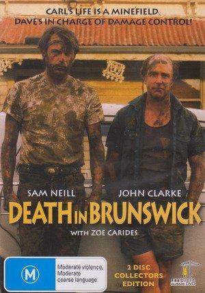 Death in Brunswick (1991) ( Nothing to Lose ) [ Origine Australiano, Nessuna Lingua Italiana ]