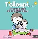 T'choupi s'occupe bien de sa petite soeur - Dès 2 ans (30)