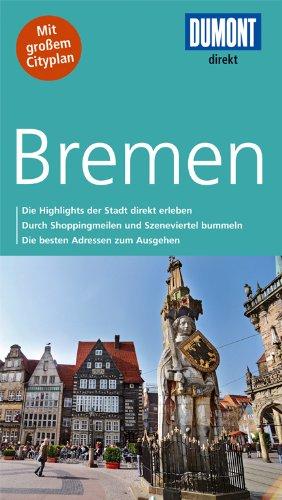 DuMont direkt, Reiseführer Bremen