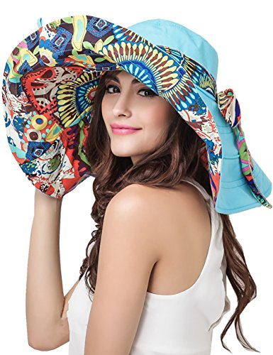 wicky-ls-womens-large-wide-brim-floppy-beach-visor-hat-foldable-upf-50-beach-sun-hat