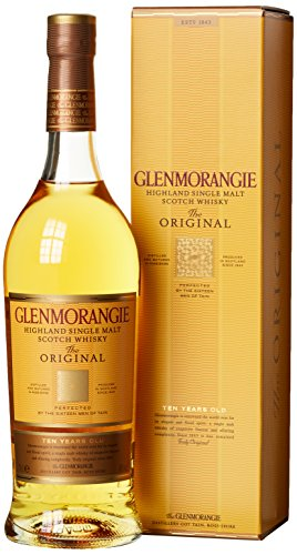 Glenmorangie Whisky The Original  im Test