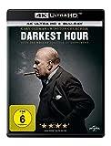 Die dunkelste Stunde - Blu-ray 4K