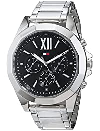 Tommy Hilfiger Damen-Armbanduhr 1781844