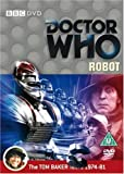 Doctor Who - Robot [UK Import]