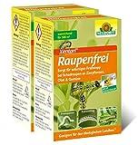 Neudorff Raupenfrei Xentari 50g gegen Buchsbaumzünsler an Buchsbäumen