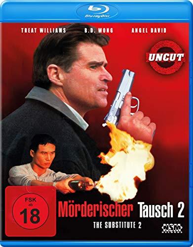 Mörderischer Tausch 2 [Blu-ray]