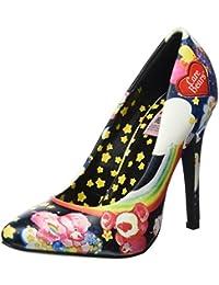Chaussures Iron Fist femme 5MXIgwy