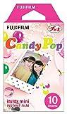 Fujifilm Instax Mini Instant Film, Candy Pop, Einzelpackung Bild