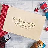 Love Emma Personalisierbar Christmas Eve Box
