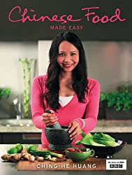 Chinese Food Made Easy by Ching-He Huang (2008-08-01)