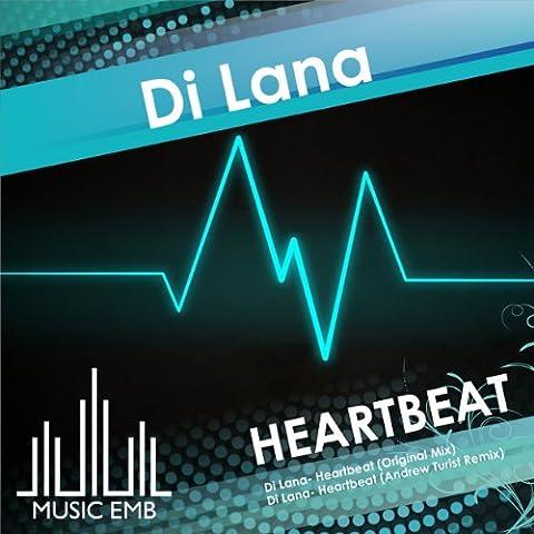 Heartbeat Andrew Turist Remix