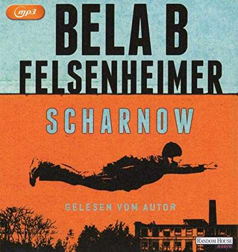 Scharnow par Bela B Felsenheimer
