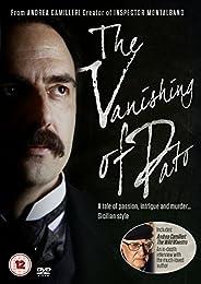 Andrea Camilleri's The Vanishing Of Pato [DVD] [UK Import]