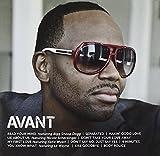 Avant: Icon (Audio CD)