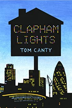 Clapham Lights by [Canty, Tom]