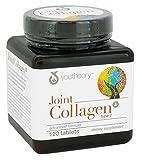 Youtheory - conjunto colágeno tipo 2 avanzada fórmula - 120...