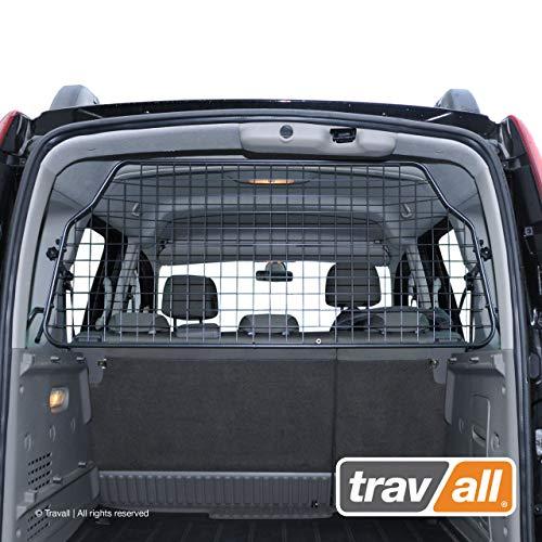 Travall® Guard Hundegitter TDG1221 - Maßgeschneidertes Trenngitter in Original Qualität