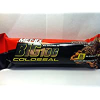 Big 100 Colossal Bars, Chocolate Toasted Almond - 9 bars by MET-Rx M