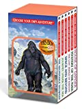Best Box Sets - Box Set #6-1 Choose Your Own Adventure Books Review