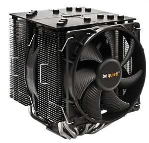 be quiet! Dark Rock Pro 2 CPU-Kühler (120mm) für Intel und AMD