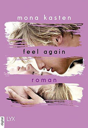 frauenromane bestseller 2016 Feel Again (Again-Reihe 3)