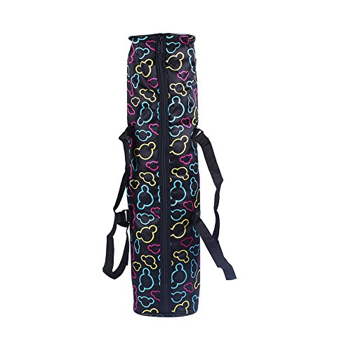 Yoga Matte Beutel bewegliche Bügel Sport Übung Organizer Pads Rucksack (Yoga-matte Bügel)