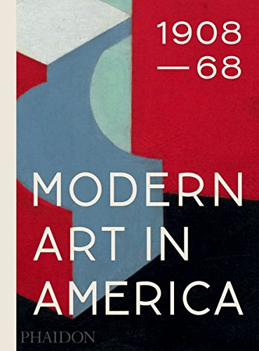 Modern Art in America (1908-68) par William C. Agee