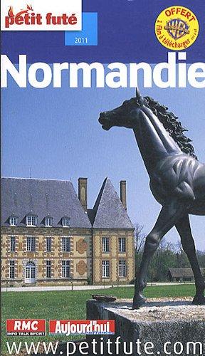 Petit Futé Normandie par Dominique Auzias, Jean-Paul Labourdette