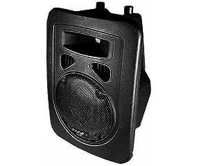 Enceinte amplifiée 300 W IBIZA SOUND X-TM8-AMP