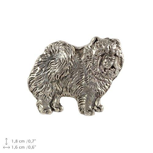 chow-chow-korper-hund-silber-anstecker-pin-limitierten-edition-art-dog