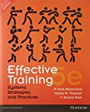 The fifth edition of Effective Training continues its long-standing tradition of integrating the theory and applications surrounding the teaching&not-learning experience while enhancing the ease of reading and understanding. New examples and case...
