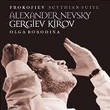 Prokofiev - Alexander Nevsky; Scythian Suite